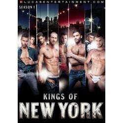 KINGS OF NEW YORK - SEASON 1