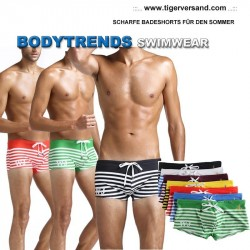 BODYTRENDS - SWIMSHORT Luís