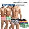 BODYTRENDS - SWIMSHORT LUIS
